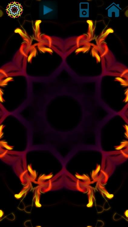 Spawn Music (FREE music visualizer) screenshot-3