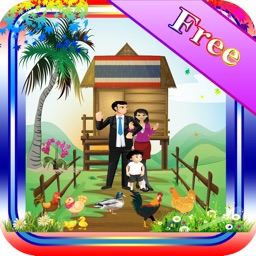 Thai Story For kids Free Version