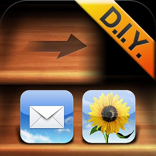 Topping Pro - Wallpaper Background HomeScreen App for iPhone by Napkin