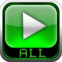 AVI, FLV, WMA, RMVB, MPEG, MP4 Player HD