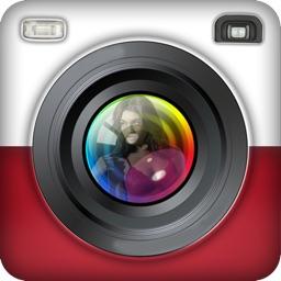FxCamera - An Amazing Photo Editing app