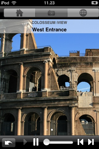 Colosseum iVIEW - EN screenshot-4