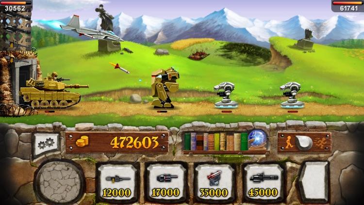 The Wars II Evolution screenshot-4