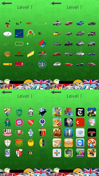 Hardest Logos Quiz