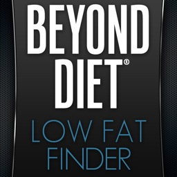 Beyond Diet - Low Fat Finder