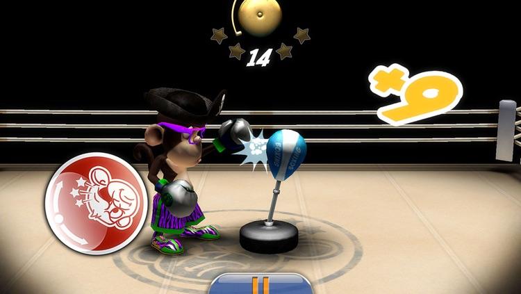Monkey Boxing screenshot-3