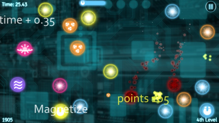 Chromaverse screenshot-4