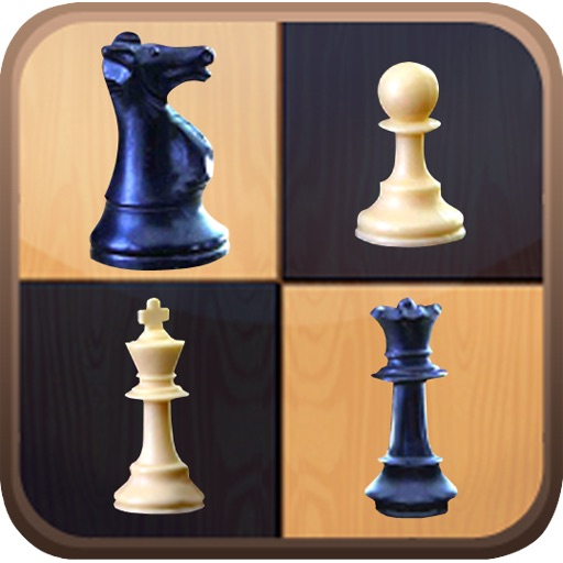 My Best Chess HD Pro icon