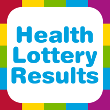 Health Lottery Results Push Alerts Winning Ticket!