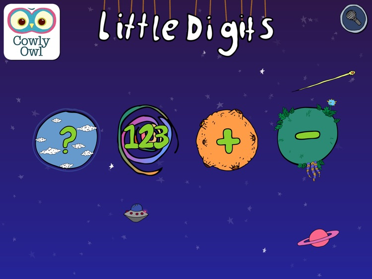 Little Digits screenshot-4