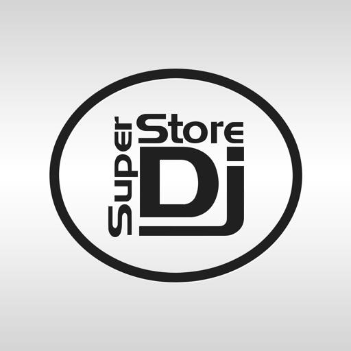 DjSuperStore Icon