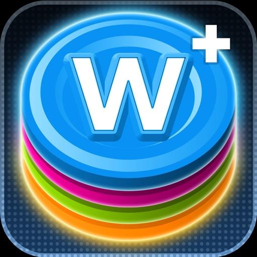 WordCrasher Blitz Plus