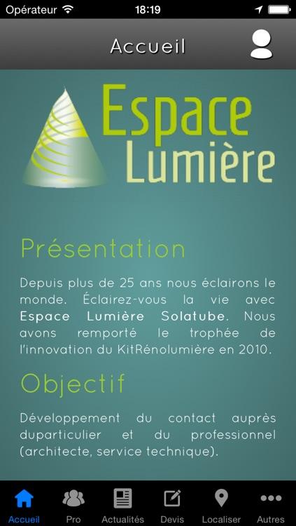 Eco Lumière