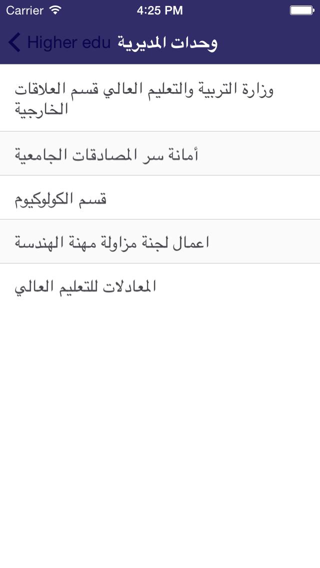 点击获取Higher edu Lebanon