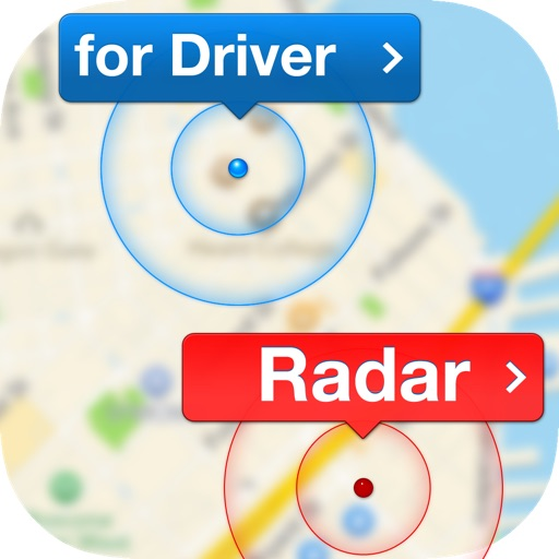for Driver for iPad icon