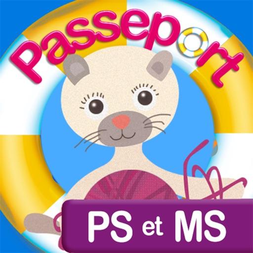 Passeport PS MS : découvre les animaux