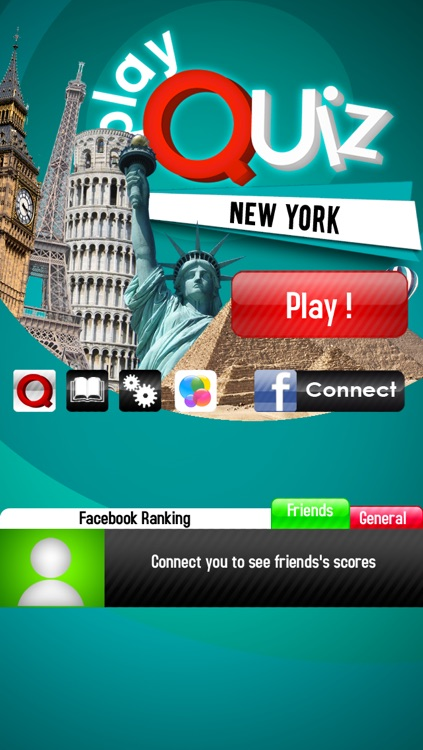 PlayQuiz™ Cities and Countries screenshot-3