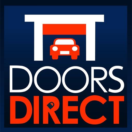 Garage Doors Direct iOS App