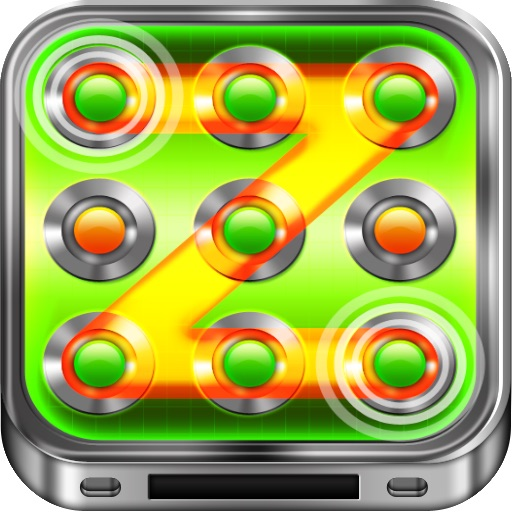 Do Not Touch HD Lite icon