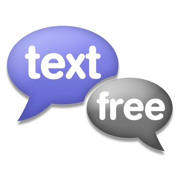 Text Free with Textfree: Free Texting for iPad