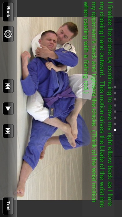 iBJJ screenshot-3