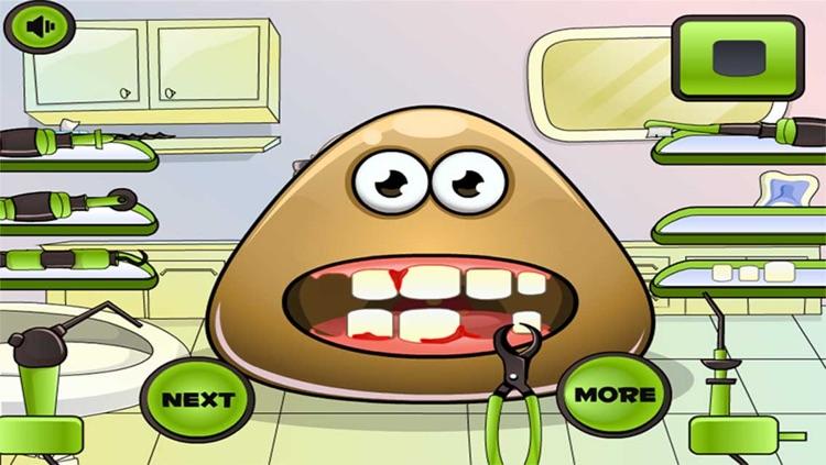 Potato At Dentist screenshot-3