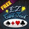 簡単なカードマジック (ezCardTrick)