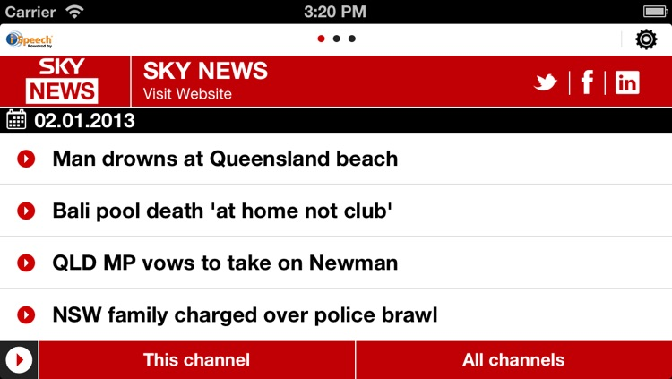 Top-Headlines screenshot-3