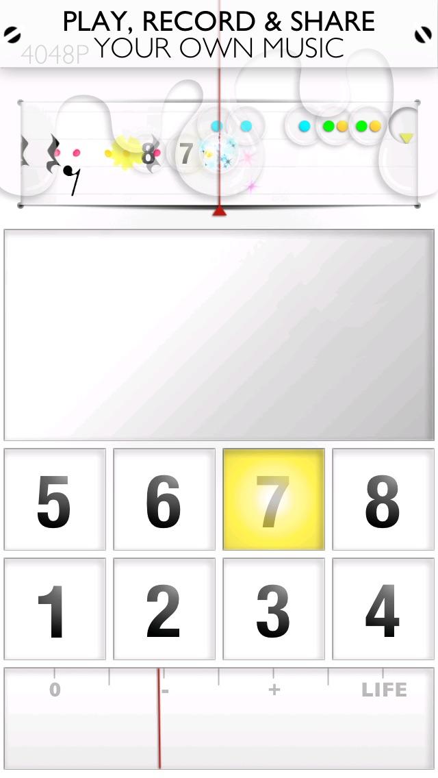 Télécharger Strip Music Box pour iPhone sur l'App Store (Jeux)