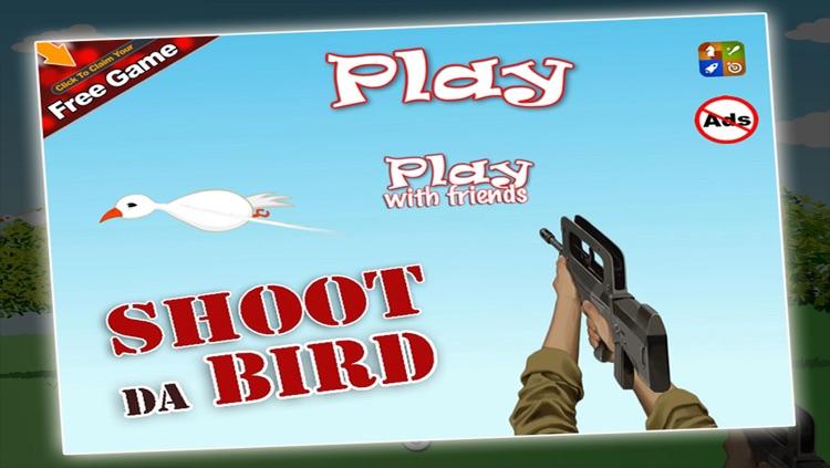 Shoot Da Bird - Be a Sniper Hero and Kill all Targets!
