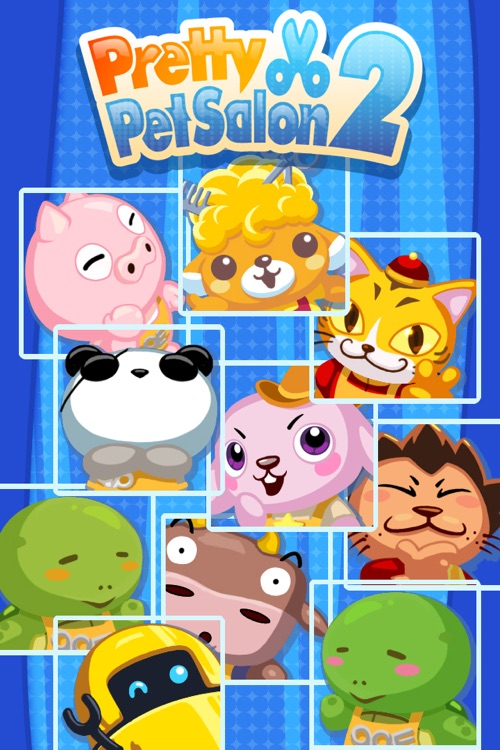Pretty Pet Salon 2