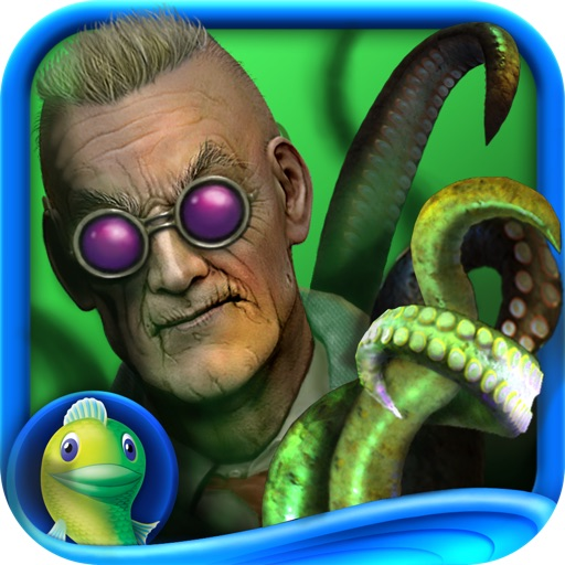 Haunted Halls: Revenge of Doctor Blackmore HD - A Hidden Object Adventure