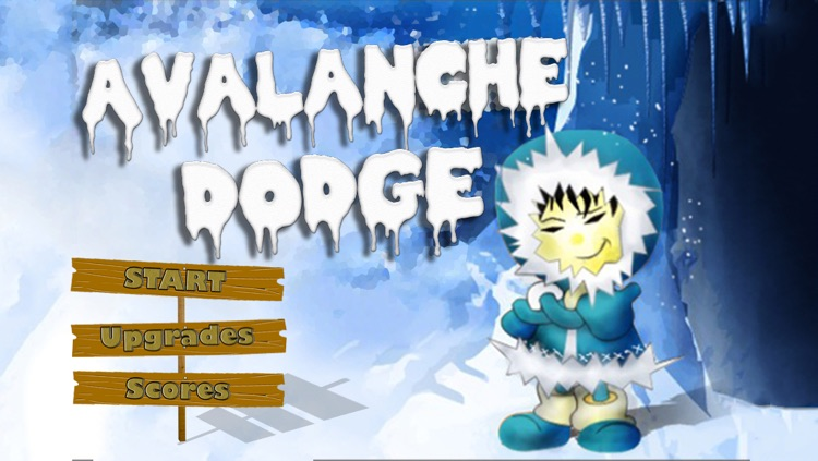 Avalanche Dodge screenshot-0