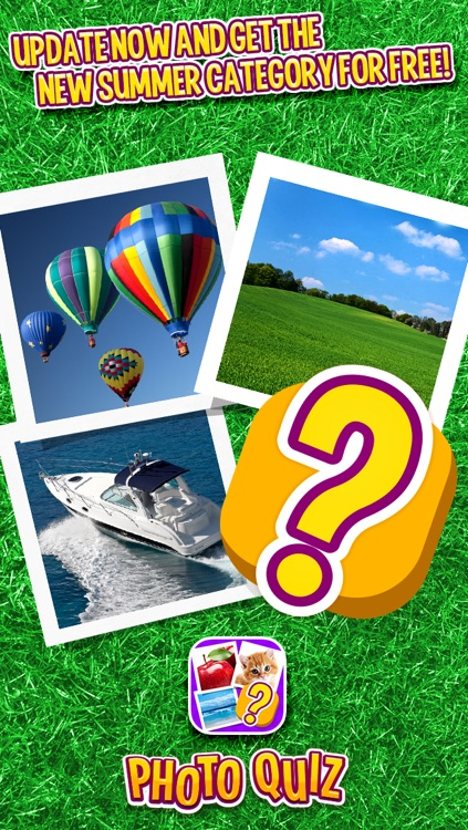 Photo Quiz: 4 pics, 1 thing in common - what's the word? screenshot-4