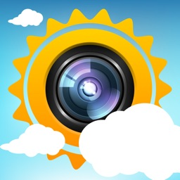 Weathersnap – Share Your Local Real-Time Weather with Beautiful Photo Skins