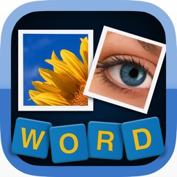 Word 2 Pics The Ultimate Trivia Fun Very Hard than any Picture to Word Game