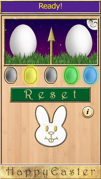 Easter Bunny Scan-O-Meter Free screenshot-3