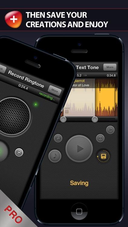 Ringtones.. screenshot-4