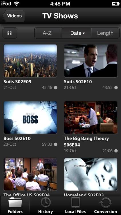Video Stream - Free