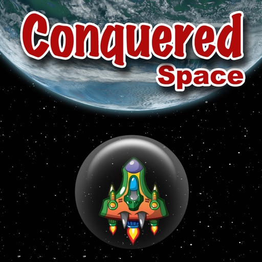 Conquered Space