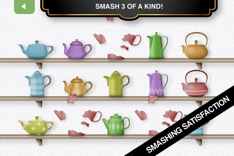 Pot Smash screenshot-1