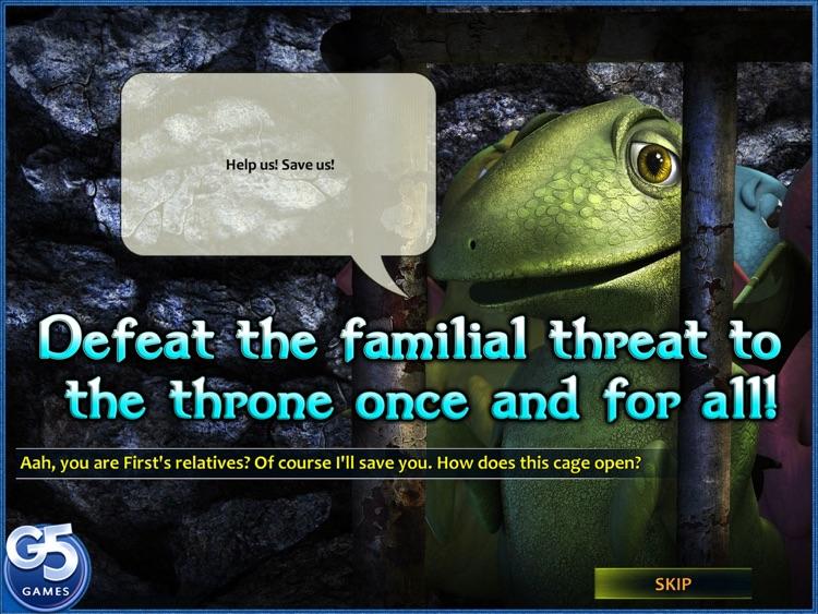 Game of Dragons HD (Full) screenshot-4