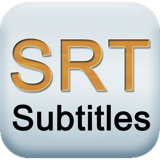 SRT Viewer & Editor