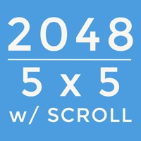 Codes for 2048 5x5 with SCROLL Hack