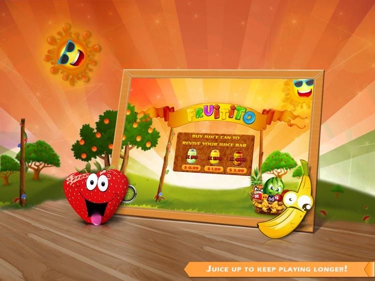 Fruitito HD screenshot-3