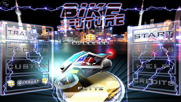 Bike to the Future Free