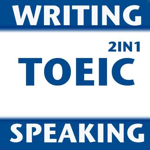 TOEIC Speaking and Writing – Practice on the Go
