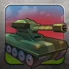 Armee der Kriegs Panzer - Army of War Tanks, Free Action Battle Game icon