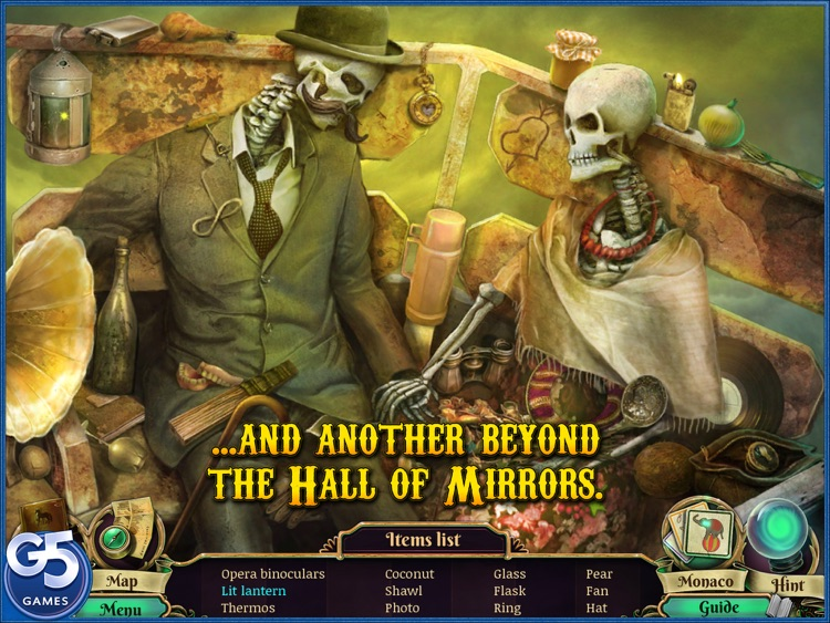 Dark Arcana: The Carnival HD screenshot-3