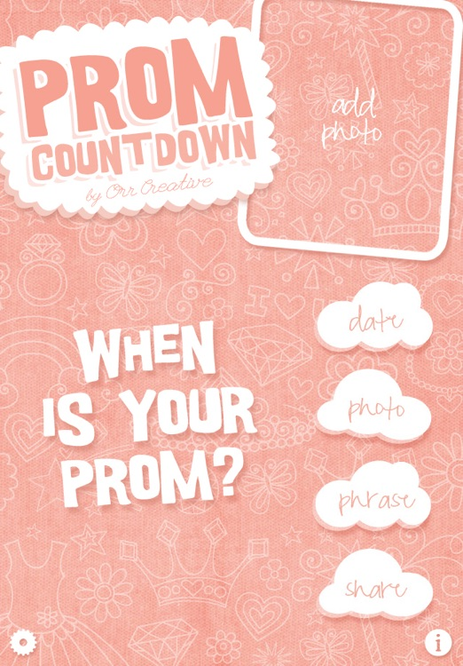Prom Countdown screenshot-2